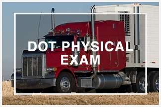 DOT Physical Exam